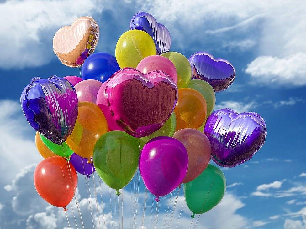 இளைய மகளுக்கு இனிய பிறந்த நாள்!
