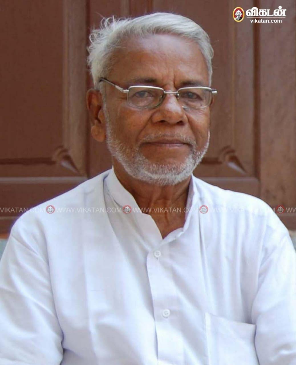 கொடிக்கால் ஷேக் அப்துல்லா