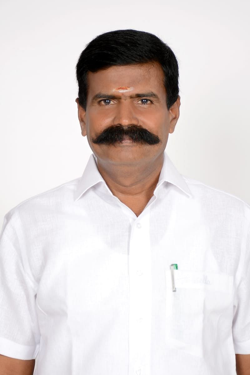 செல்ல.இராசாமணி