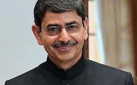 ஆர்.என்.ரவி: தமிழ்நாட்டின் புதிய ஆளுநராக நியமனம்!