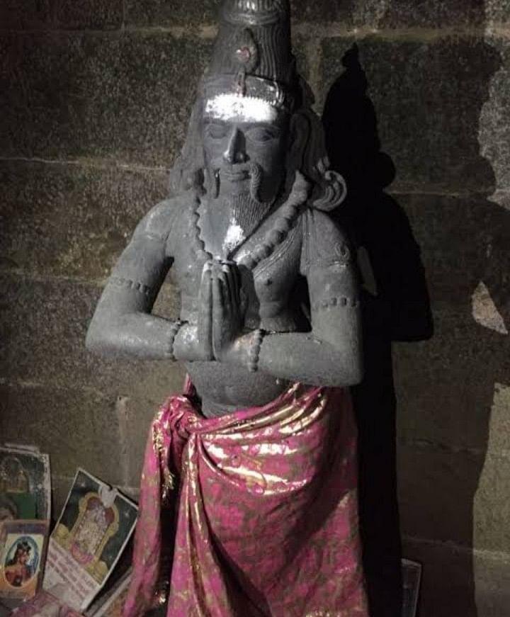 நந்தனார்