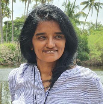 இயக்குனர் எர்த்லிங் கௌசல்யா