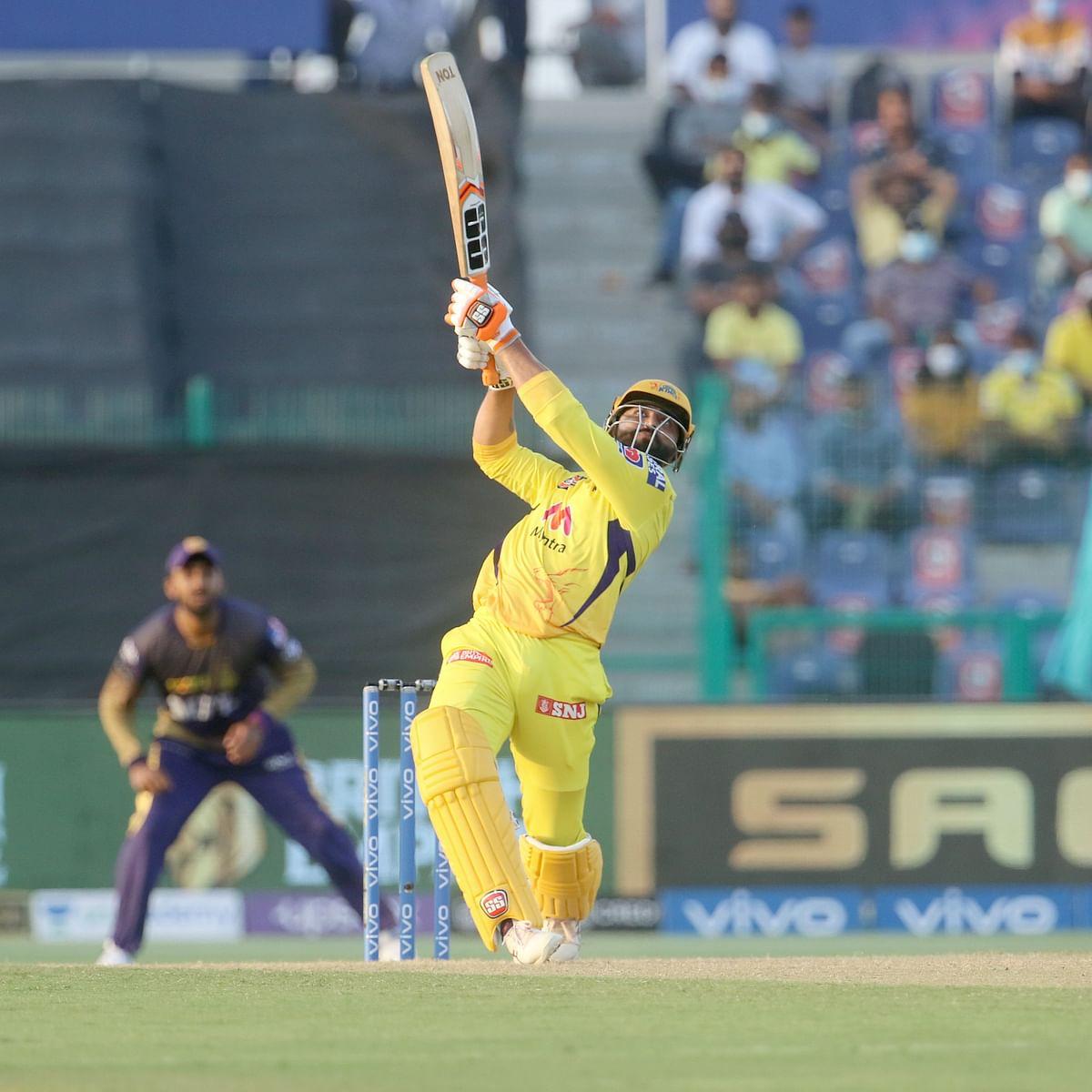 CSK v KKR | IPL 2021
