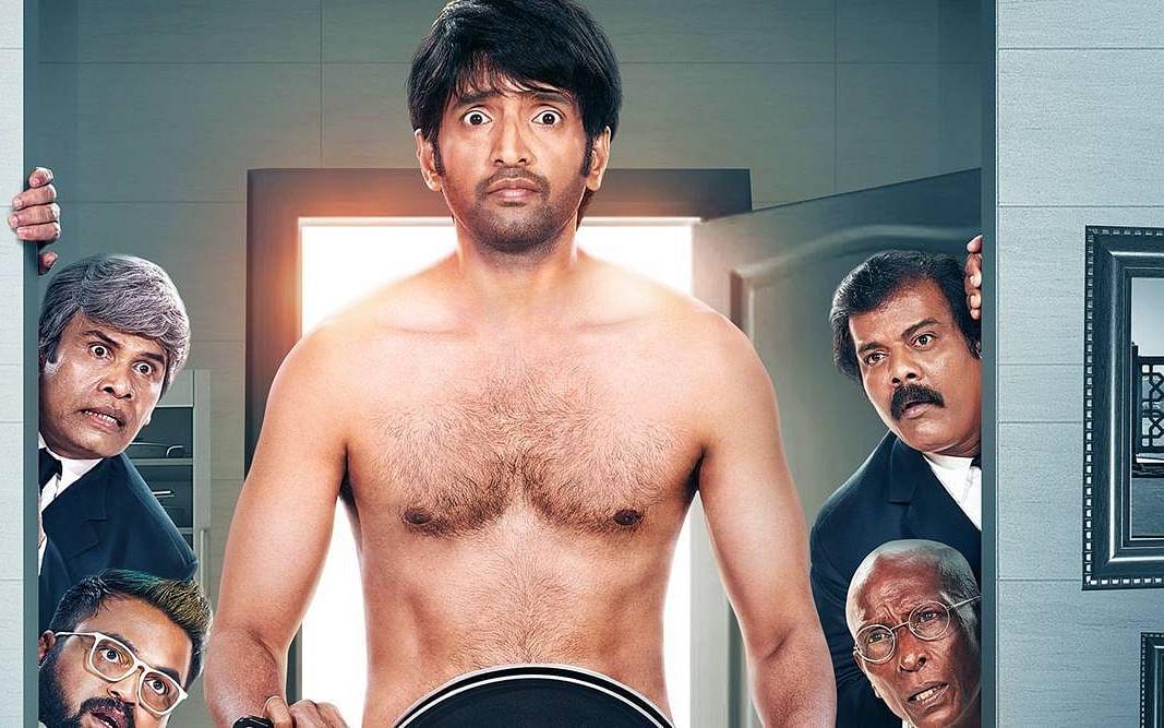 சந்தானம் என்றாலே 'அந்த' காமெடி தானா? 'டிக்கிலோனா' ப்ளஸ், மைனஸ் ரிப்போர்ட்!