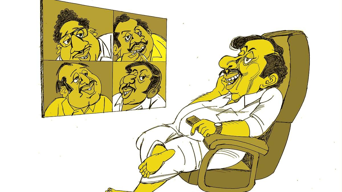 கரைவேட்டி டாட் காம்