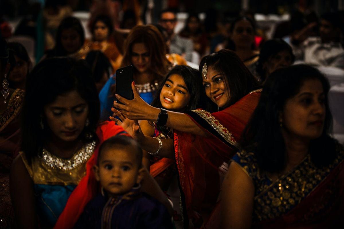 Indian women (Representational Image)