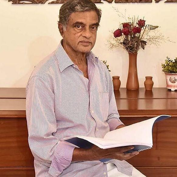 பாபு ஜார்ஜ் வாளவி