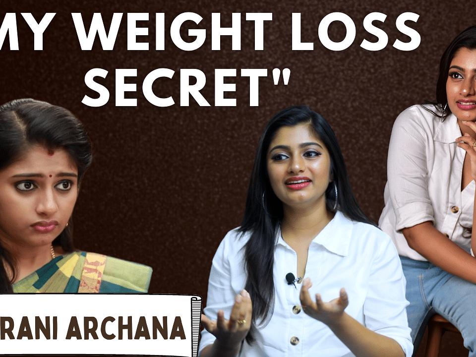 "``Haircut பண்ணிட்டு Tom Boy ஆகலாம்னு இருந்தேன்!"" - Raja Rani 2 Serial Actress Archana   Say Swag"