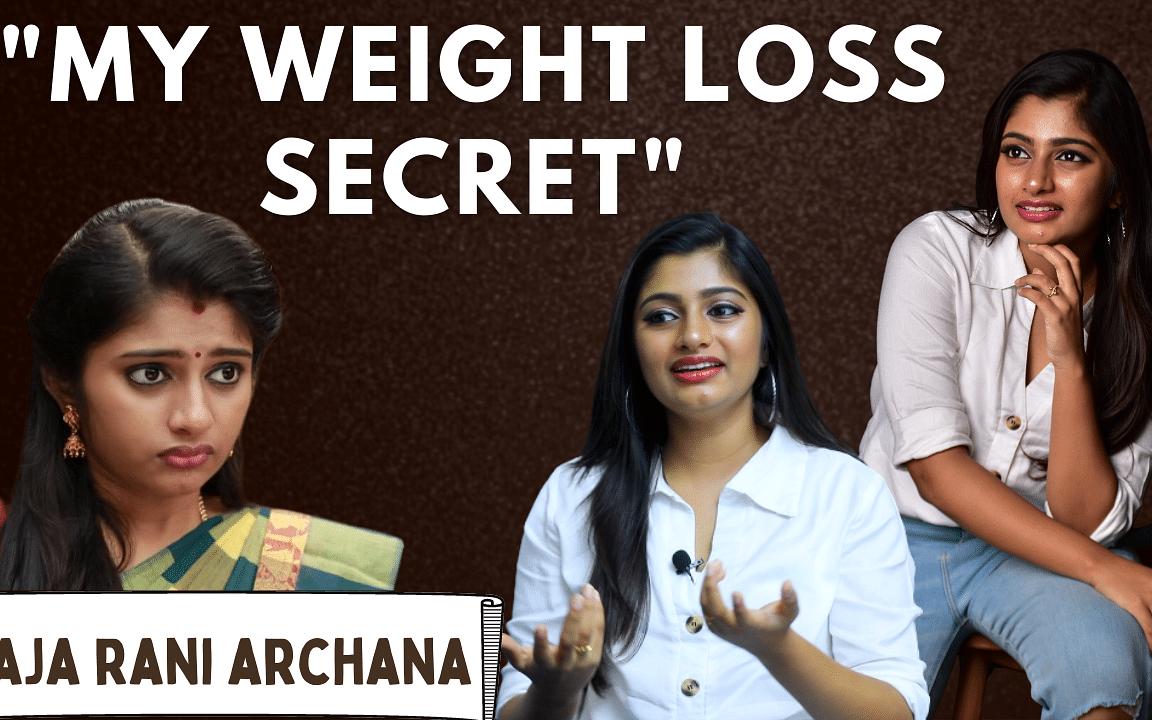 Raja Rani 2 Serial Actress Archana