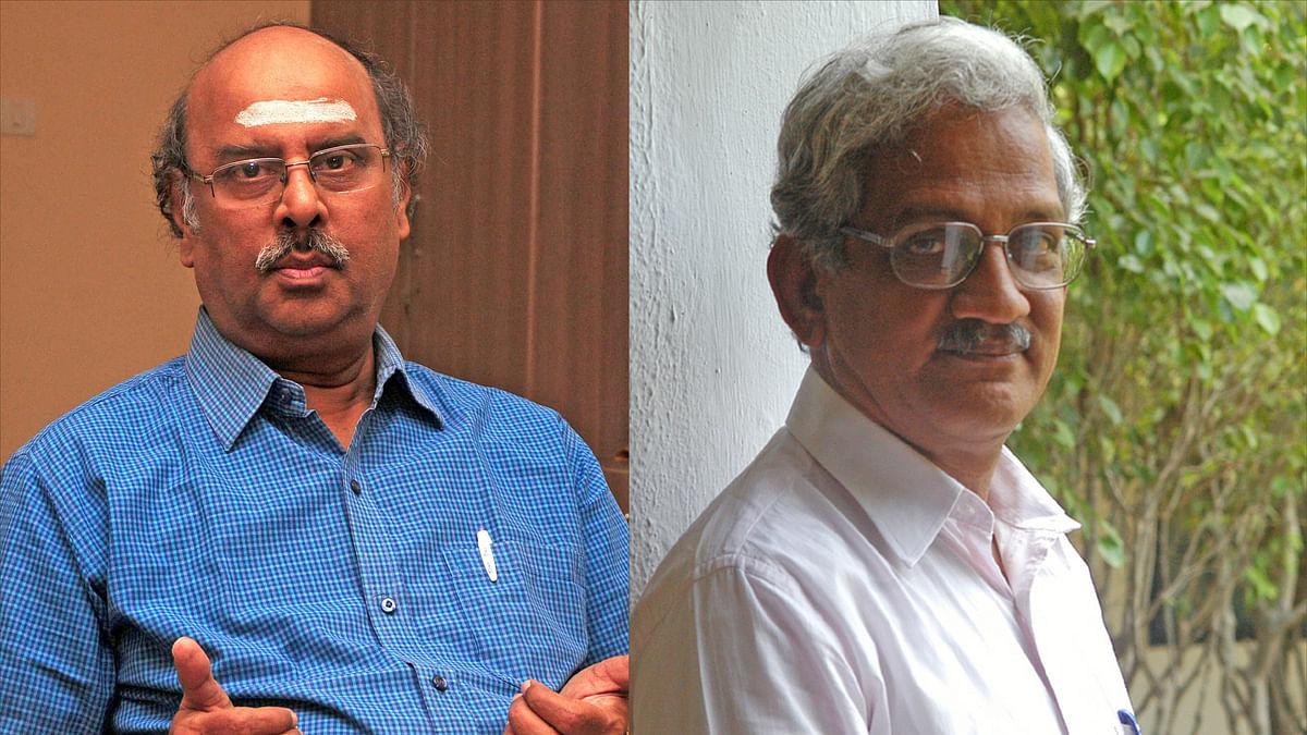 ராமசுப்பிரமணியன், வெங்கடேஷ் ஆத்ரேயா
