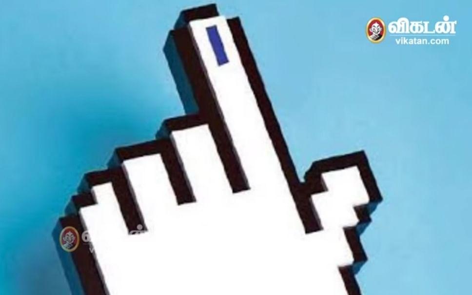 `திமுக Vs இந்திய கம்யூனிஸ்ட்' - இது திருவாரூர் மாவட்ட ஊராட்சி கவுன்சிலர் பதவி கலாட்டா
