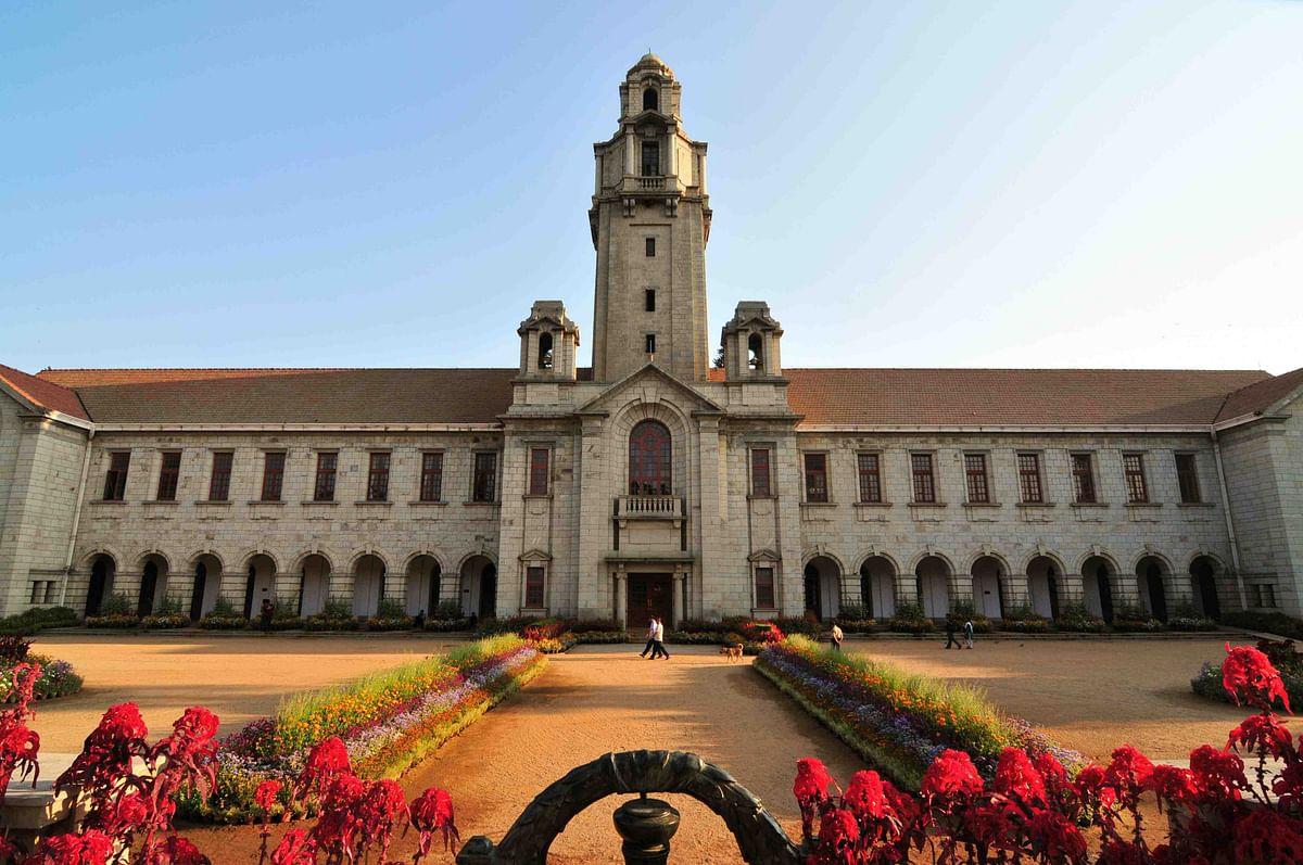 Indian Institute of Science (IISc), Bengaluru