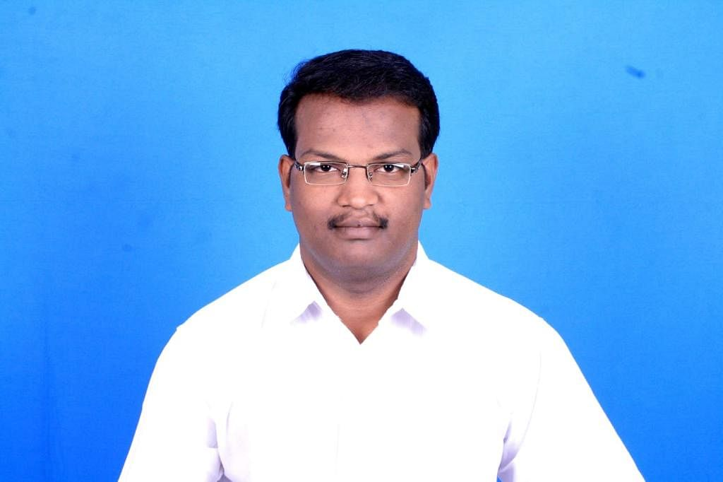 எம்.அரவிந்த்கிருஷ்ணன்