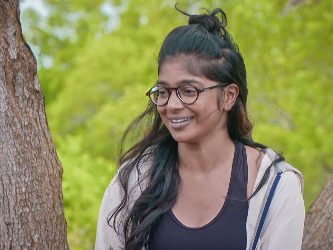 சர்வைவர் - 12 | விஜே பார்வதி