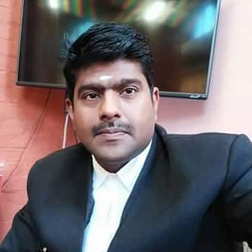 வழக்கறிஞர் பாபு ரங்கசாமி