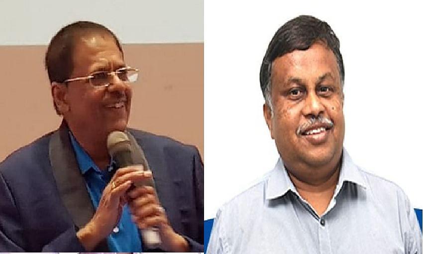 ஜெயப்பிரகாஷ் காந்தி - நெடுஞ்செழியன்