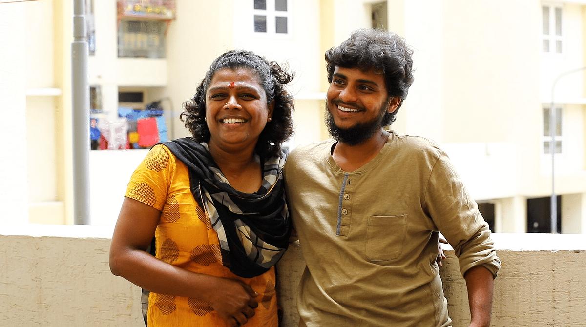பிரீத்திஷா - பிரேம்குமரன்