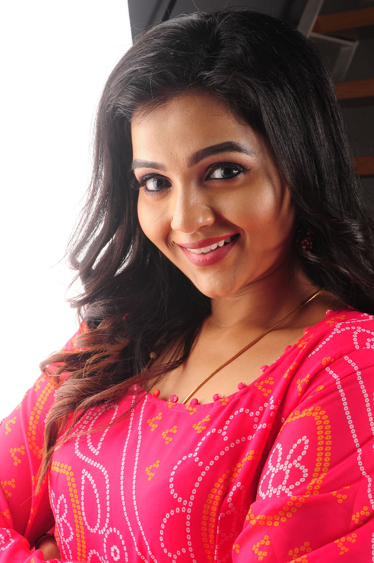 Krithika Laddu