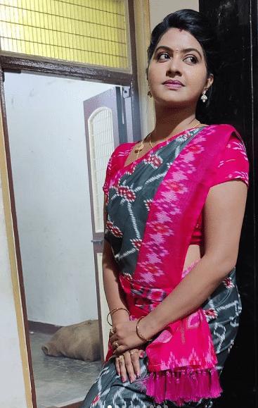 ரச்சிதா