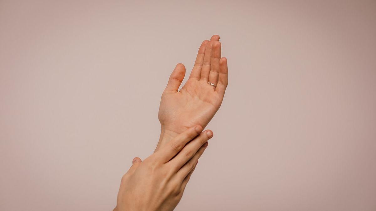 Skin (Representational Image)