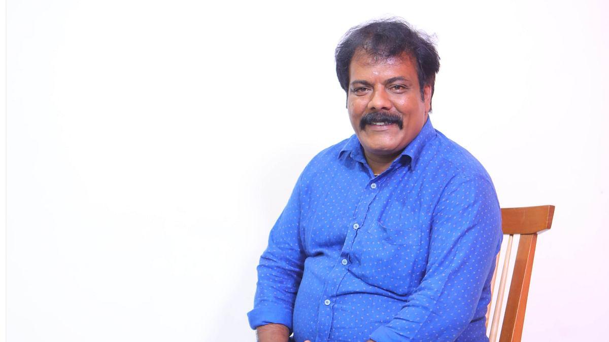 முனீஷ்காந்த்