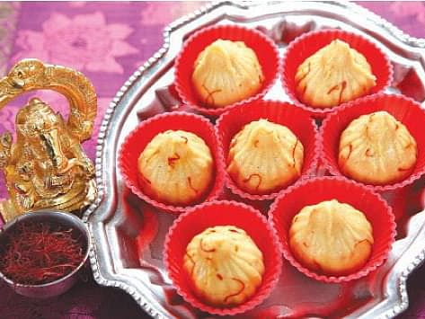 விநாயகர் சதுர்த்தி: வீட்டில் செய்ய 13 வகையான கொழுக்கட்டை ரெசிப்பீஸ் இதோ!