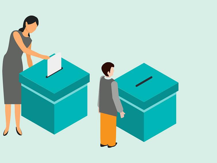 9 மாவட்ட உள்ளாட்சித் தேர்தல்!