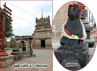 திருவரம்பூர் கோயில்