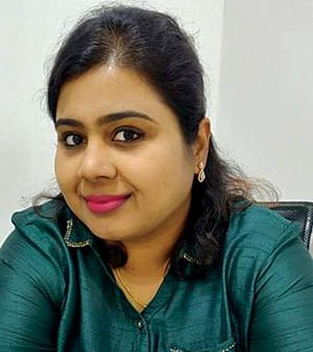 செல்வி ராஜேந்திரன்