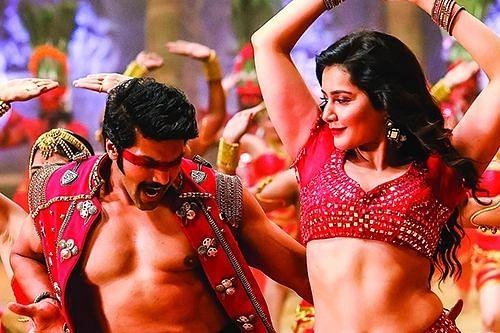 அரண்மனை 3 பிளஸ், மைனஸ் ரிப்போர்ட்!