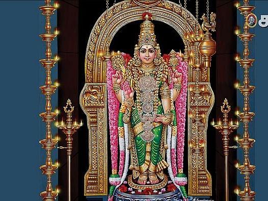 நவராத்திரி நாள் - 8: துர்காஷ்டமி நாளில் வணங்கப்பட வேண்டியவர் துர்கையா, ராஜமாதங்கியா?