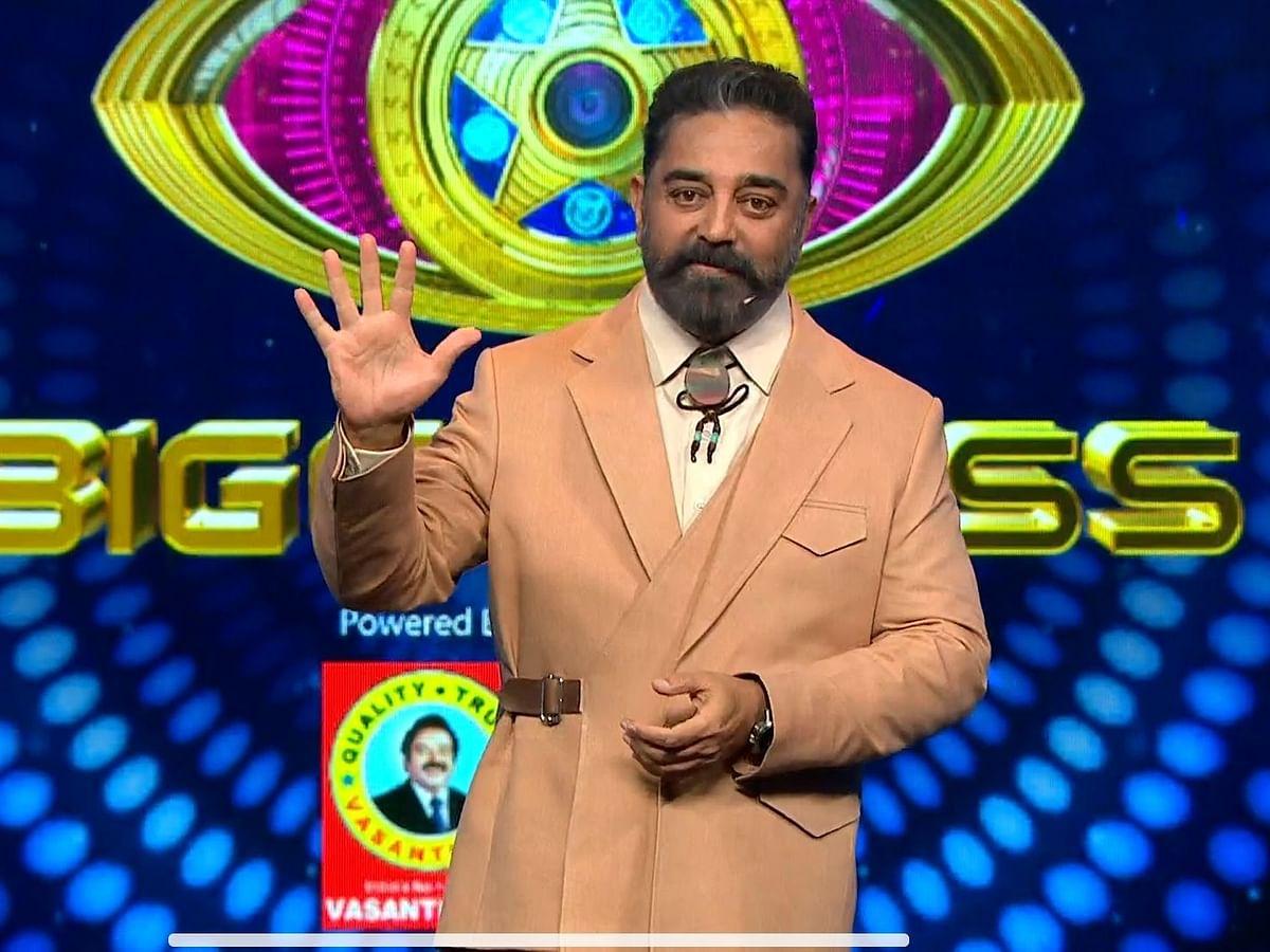 பிக் பாஸ் - 7 | நமீதா வெளியேறியது ஏன்… ஓட்டுப் போடும் மக்களிடம் உண்மைகள் சொல்வார்களா?