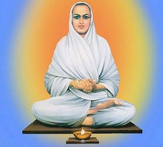 திருஅருட்பிரகாச வள்ளலார்