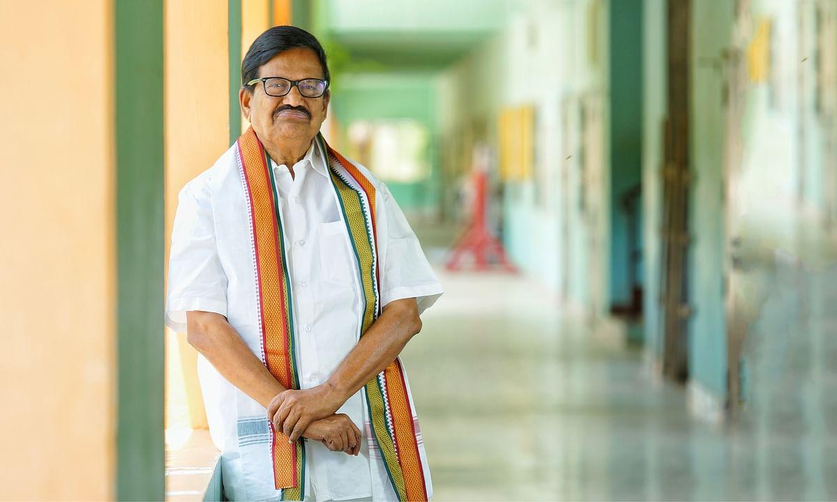 கே.எஸ்.அழகிரி.