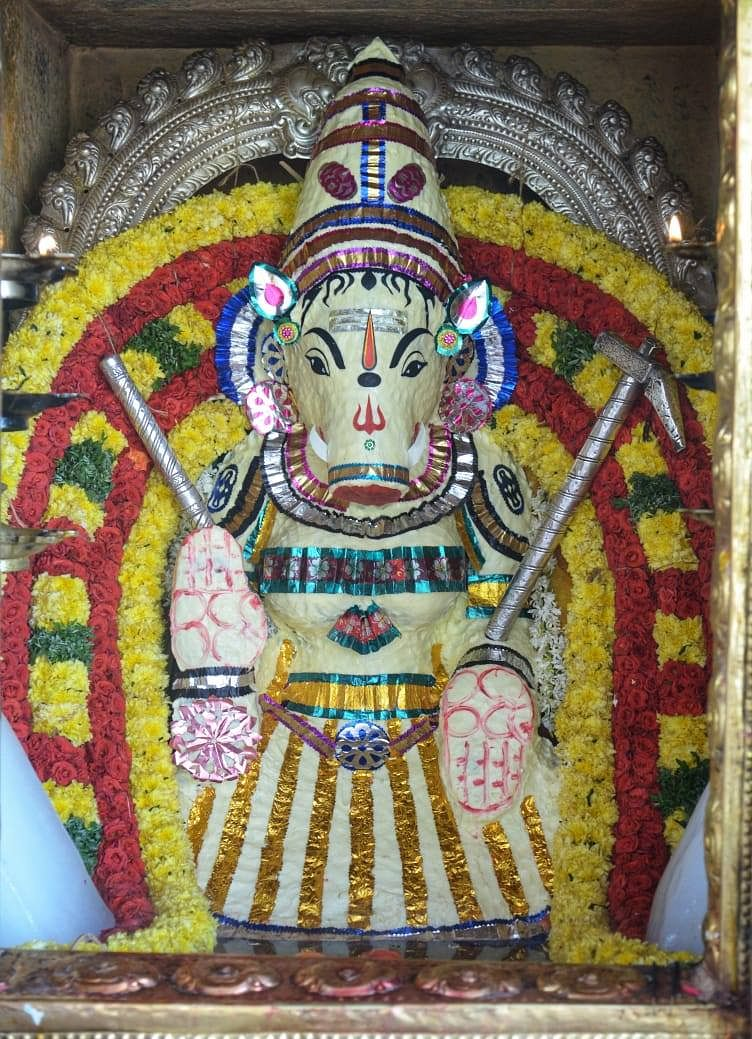 ஸ்ரீவாராஹி