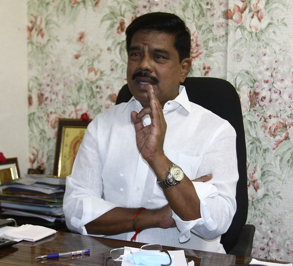 கரு.நாகராஜன்
