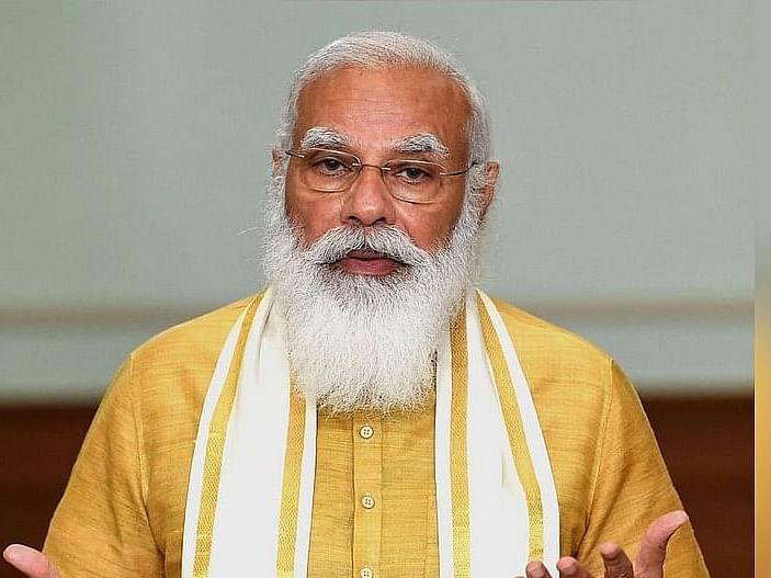 மத்திய, மாநில ஆட்சித் தலைமையில் 20 ஆண்டுகள்- மோடியின் 'இமேஜ்' கூடியிருக்கிறதா, குறைந்திருக்கிறதா?
