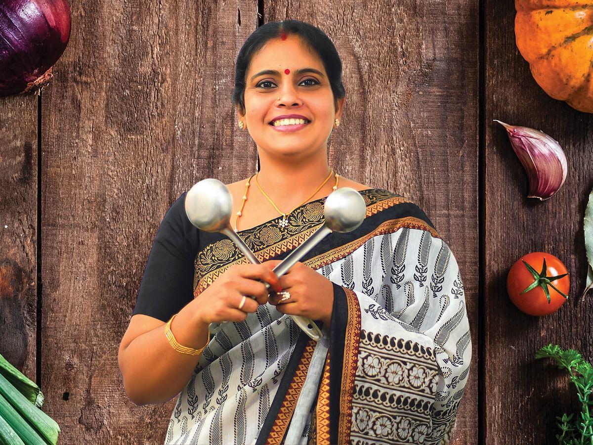 சித்ரா முரளி