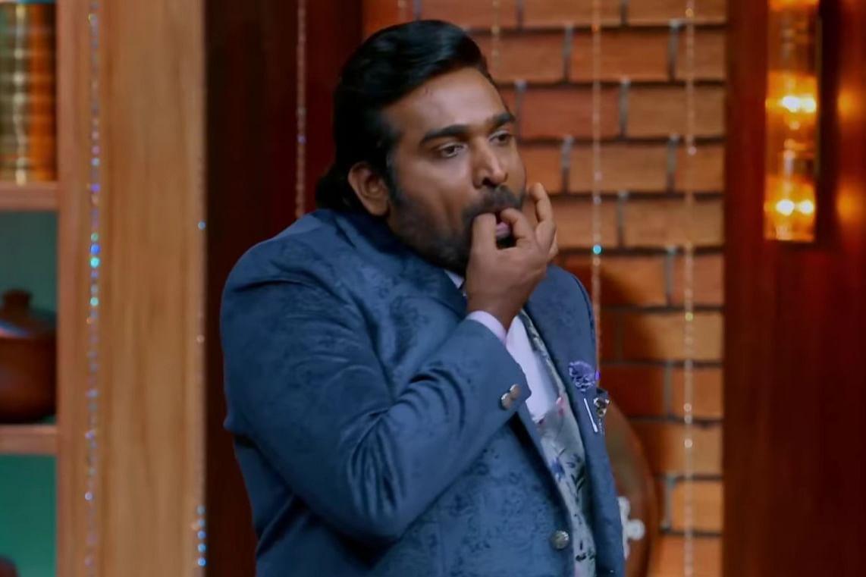 மாஸ்டர் செஃப்: `என்ன பழைய சோற்றை புதுசா சமைக்கலாமா?' - நாஸ்டால்ஜியாவில் மூழ்கிய போட்டியாளர்கள்!