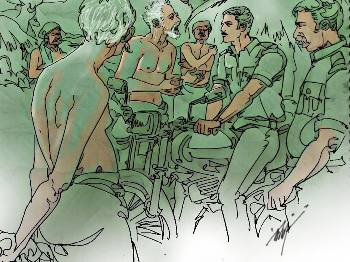 வெந்து தணிந்தது காடு - 4 - பட்டுக்கோட்டை பிரபாகர்