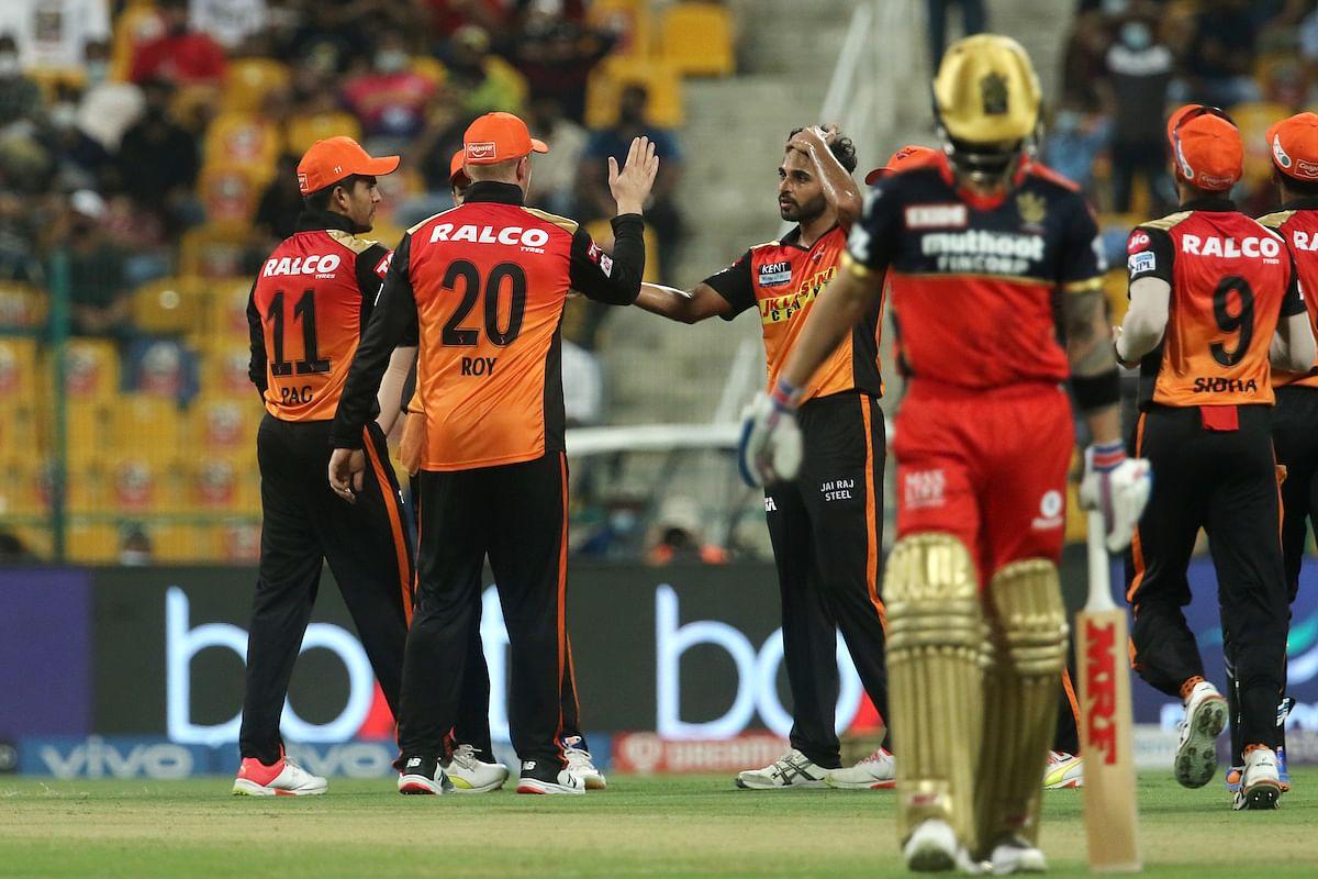 SRH | IPL 2021