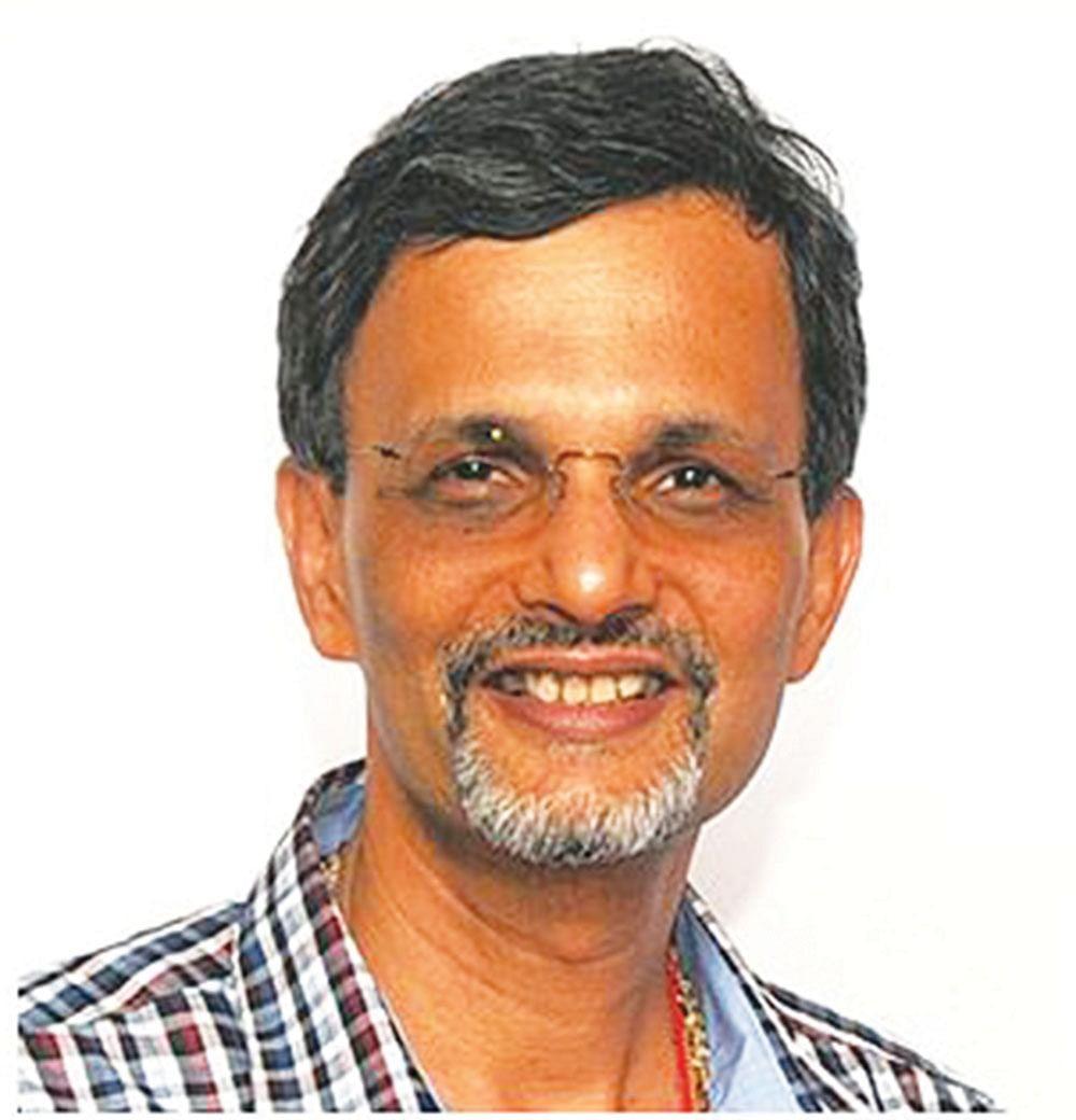 டாக்டர் அனந்த நாகேஸ்வரன்