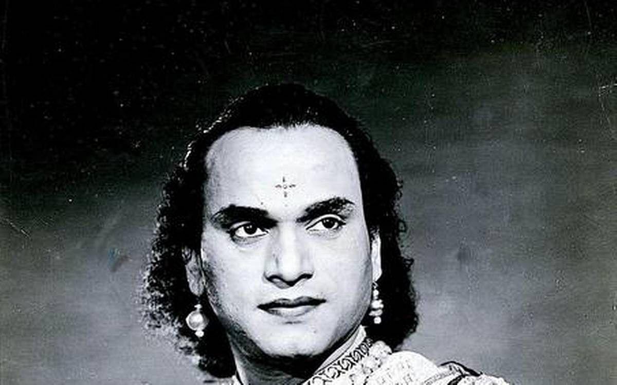 எம்.கே.டி. பாகவதர்