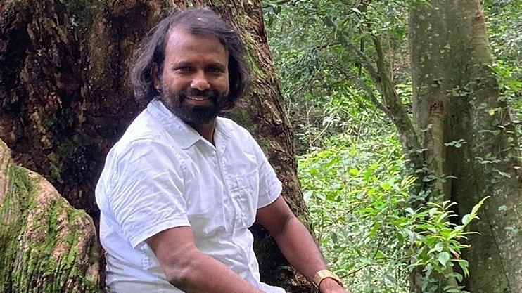 யோகா மாஸ்டர் யோகராஜ்