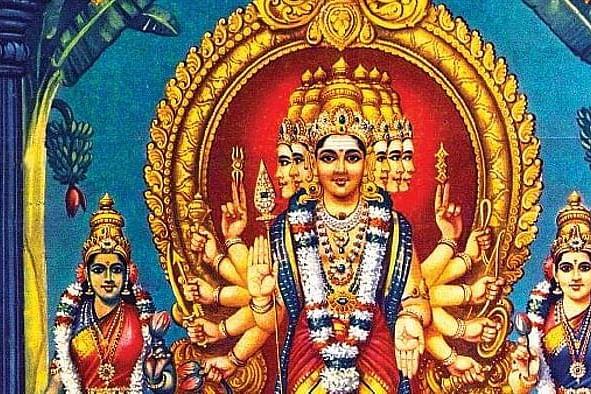 வேலிருக்க வினையில்லை, மயிலிருக்க பயமும் இல்லை! மகா ஸ்கந்த ஹோமத்தில் நீங்களும் கலந்துகொள்வது எப்படி?