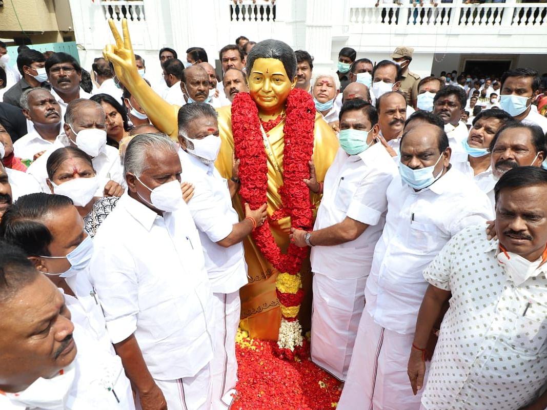 Tamil News Today: அதிமுக பொன்விழா இன்று கொண்டாட்டம்