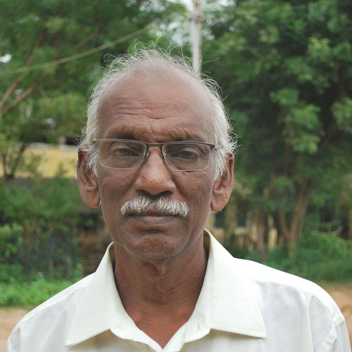 விவசாயி வீரசேனன்