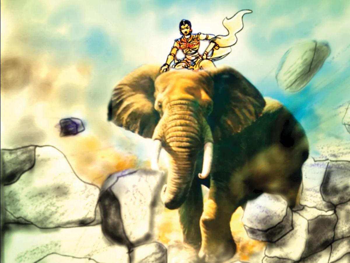 சிவ மகுடம்-75