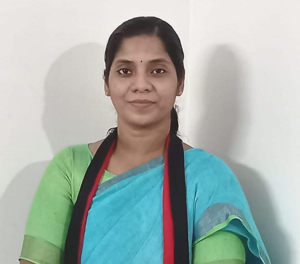 பிரியதர்ஷினி ஞானவேலன்