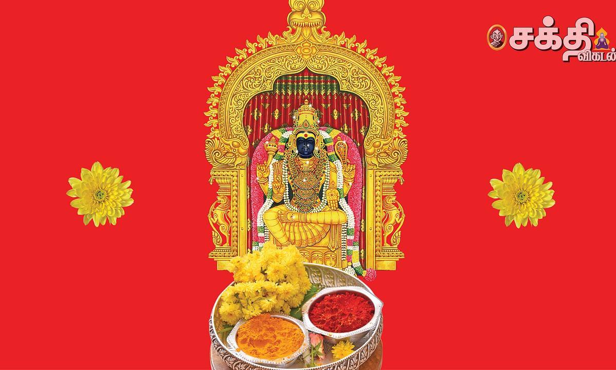 காளிகாம்பாள்